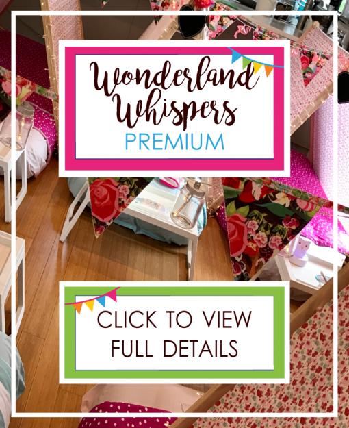 Wonderland Whispers MWest - Premium Theme, Wonderland Whispers FP - Premium Theme, Wonderland Whispers - Premium Theme