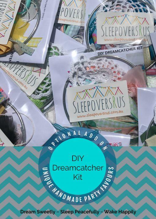 DIY Dreamcatcher Kit