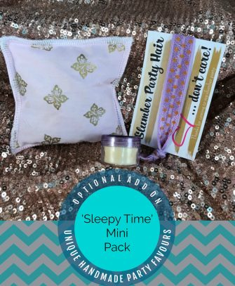 Sleepy Time Mini Pack