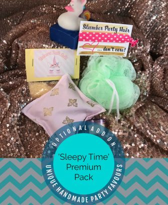 Sleepy Time Premium Pack