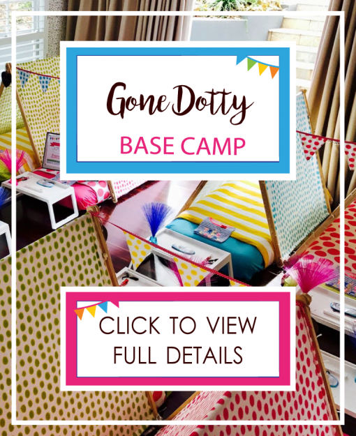 Gone Dotty FP - Base Camp