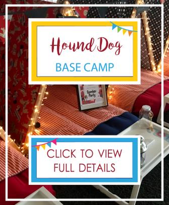 Hound Dog - Base Camp