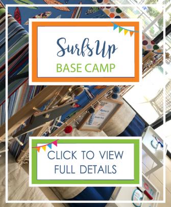 Surfs Up - Base Camp