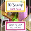 The Birdcage - Base Camp