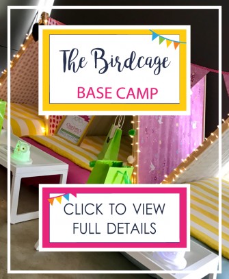 The Birdcage - Base Camp