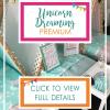 Unicorn Dreaming HBT - Premium Theme, Unicorn Dreaming - Premium Theme