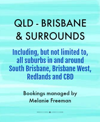 Brisbane and Surrounding Suburbs