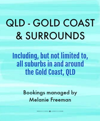 Gold Coast and Surrounding Suburbs