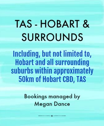 Hobart and Surrounding Suburbs