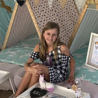 Slumber Party and Teepee Hire Gallery