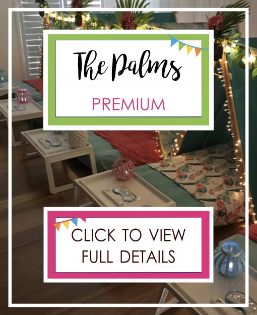 The Palms - Premium Theme