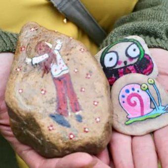 Rock Hunting