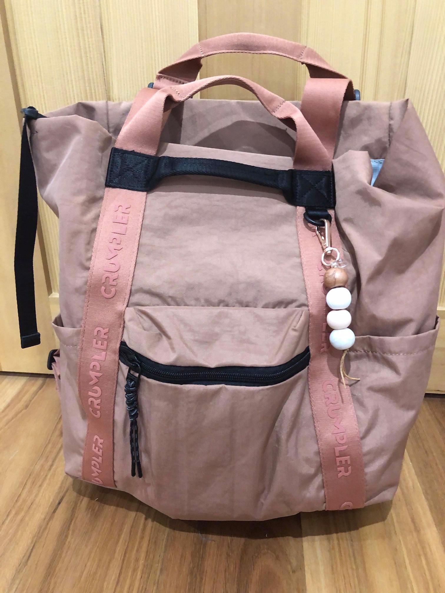 DIY Bag Charm Kit