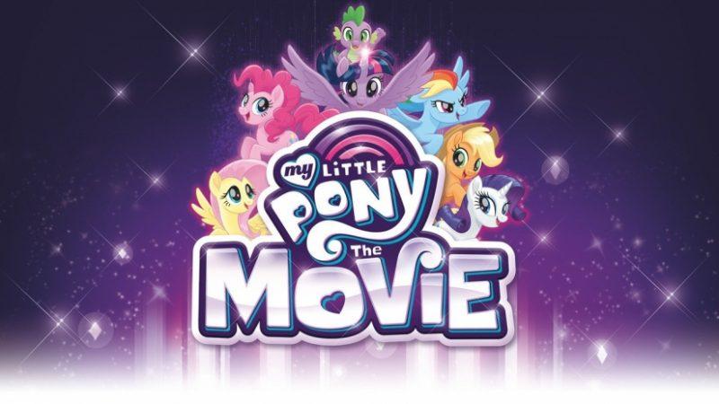 My Little Pony Movie 2021 Childrens movies